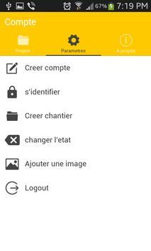 Generation Change apk screenshot