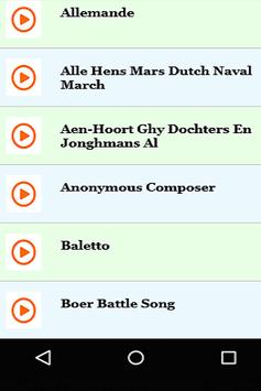 Dutch Folk March Songs for Android - APK Download