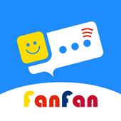 통역기 fanfan-사람통역,영중번역,중국어,번역기,동시통역 icon