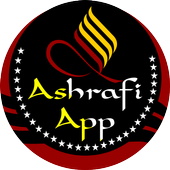 Ashrafi App icon