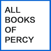 Jackson all Books of Percy icon