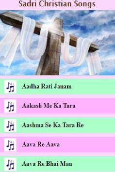 Sadri Christian Songs poster