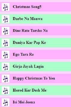 Sadri Christian Songs apk screenshot