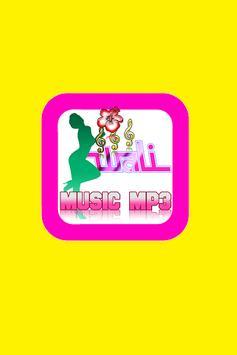 Lagu Wali Band MP3 Audio poster