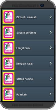 Lagu Wali Band MP3 Audio screenshot 2
