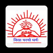 SDM Model School icon