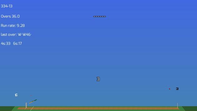 Infinite Cricket apk screenshot