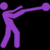 FLINGit icon