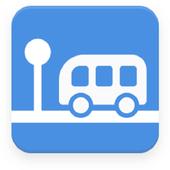 셔틀맵차량용 icon