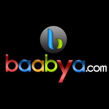 Baabya poster