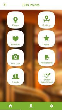 SDS App poster