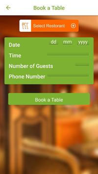 SDS App screenshot 1