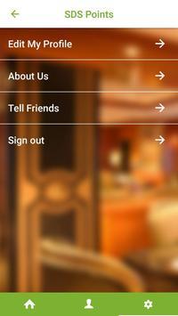 SDS App screenshot 5