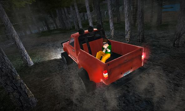 Ark Survival escape Dino Hunter Game screenshot 11
