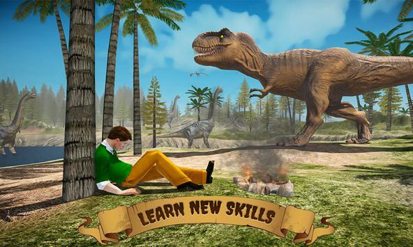 Ark Survival Escape Dinosaur Hunter Game screenshot 14