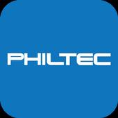 필텍정보통신 icon
