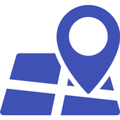 Local Map Info icon
