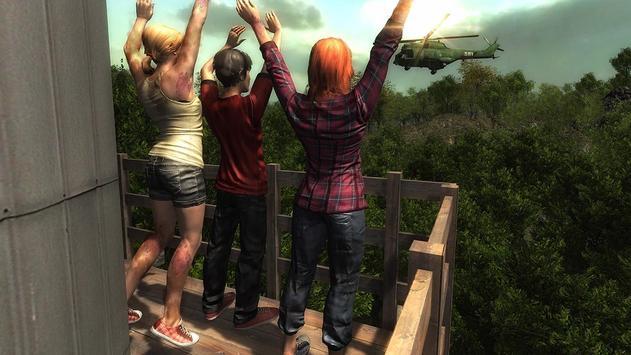 Mom Jungle Survival Escape screenshot 6