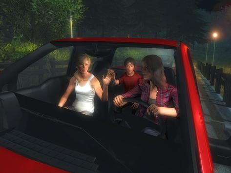Mom Jungle Survival Escape screenshot 7