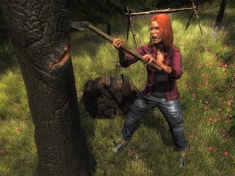 Mom Jungle Survival Escape screenshot 12