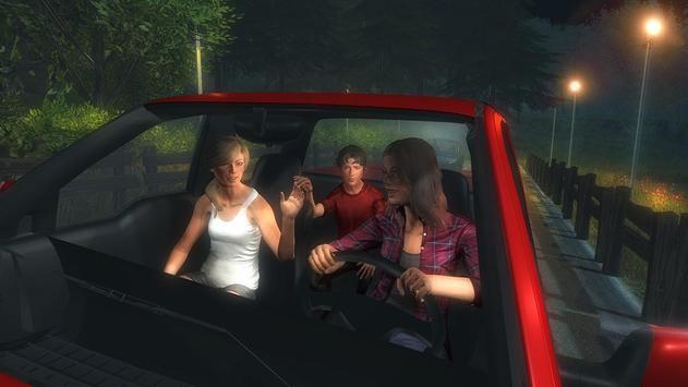 Mom Jungle Survival Escape screenshot 14