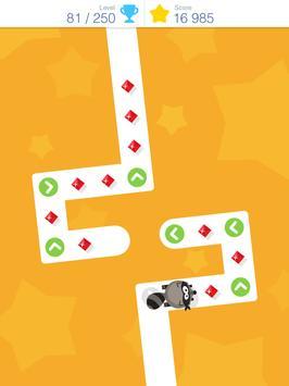 7 Schermata Tap Tap Dash
