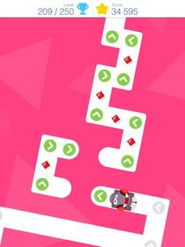 9 Schermata Tap Tap Dash