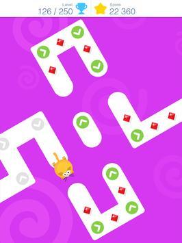 13 Schermata Tap Tap Dash