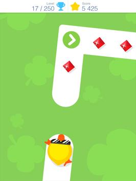 10 Schermata Tap Tap Dash