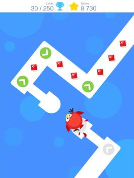 11 Schermata Tap Tap Dash