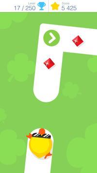 1 Schermata Tap Tap Dash