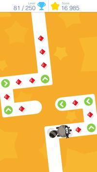 2 Schermata Tap Tap Dash