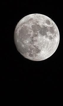 Full Moon Again Live Wallpaper apk screenshot