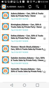 Cars & Trucks for Sales by Owner/Private Party-USA apk screenshot
