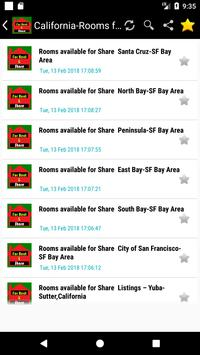Rooms, Dorms, House/Apts for Rent & Share -All USA screenshot 2