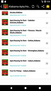 Rooms, Dorms, House/Apts for Rent & Share -All USA screenshot 9
