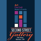 Second Street Gallery icon
