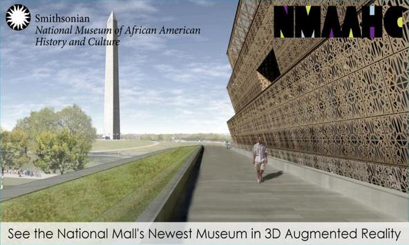 See NMAAHC screenshot 4