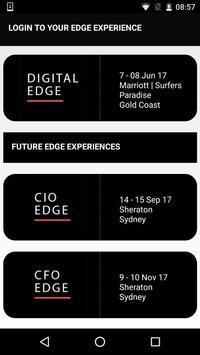 Edge Experience apk screenshot