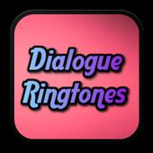Dialogue Ringtones icon