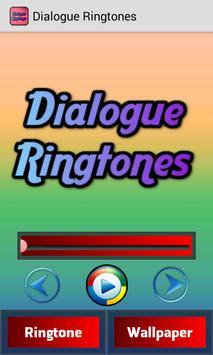 Dialogue Ringtones poster