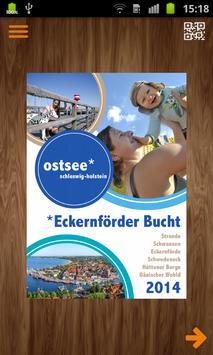 Ecki-Buchen poster
