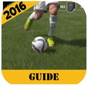 Secret Trick PLAY FIFA 16 icon