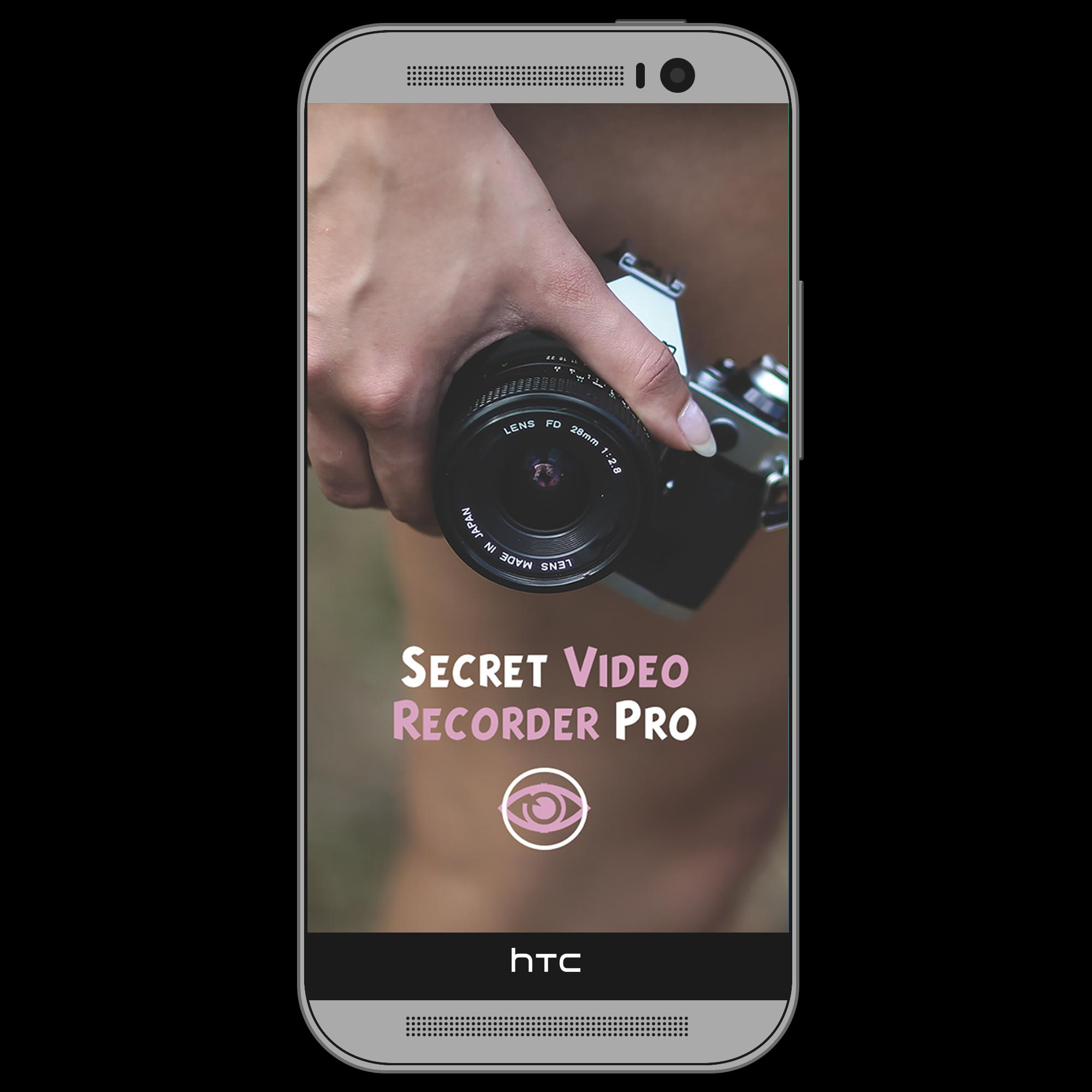 Secret Video Recorder Pro for Android - APK Download