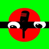 Super recorder : secret voice record hidden Pro icon