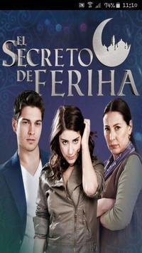 El Secreto de Feriha poster