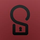 Secreto - Hidden decoy phone icon