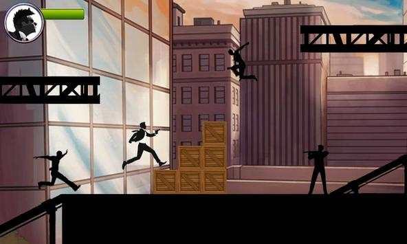 Secret Agent Vector: Mission apk screenshot