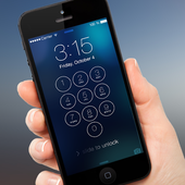Secret Lock Screen icon