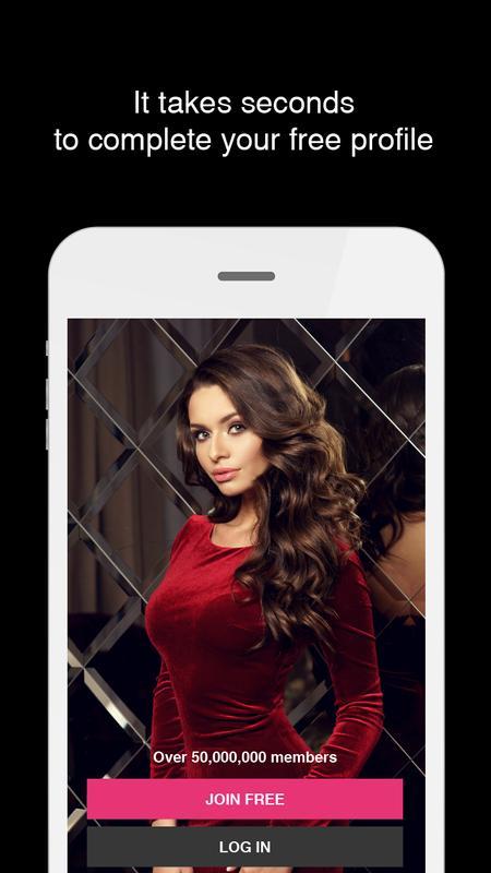 ashley dating app